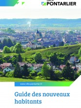 Guide des nouveaux habitants édition 2019