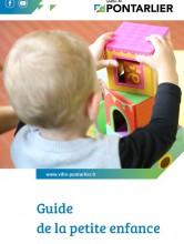 Guide de la petite enfance