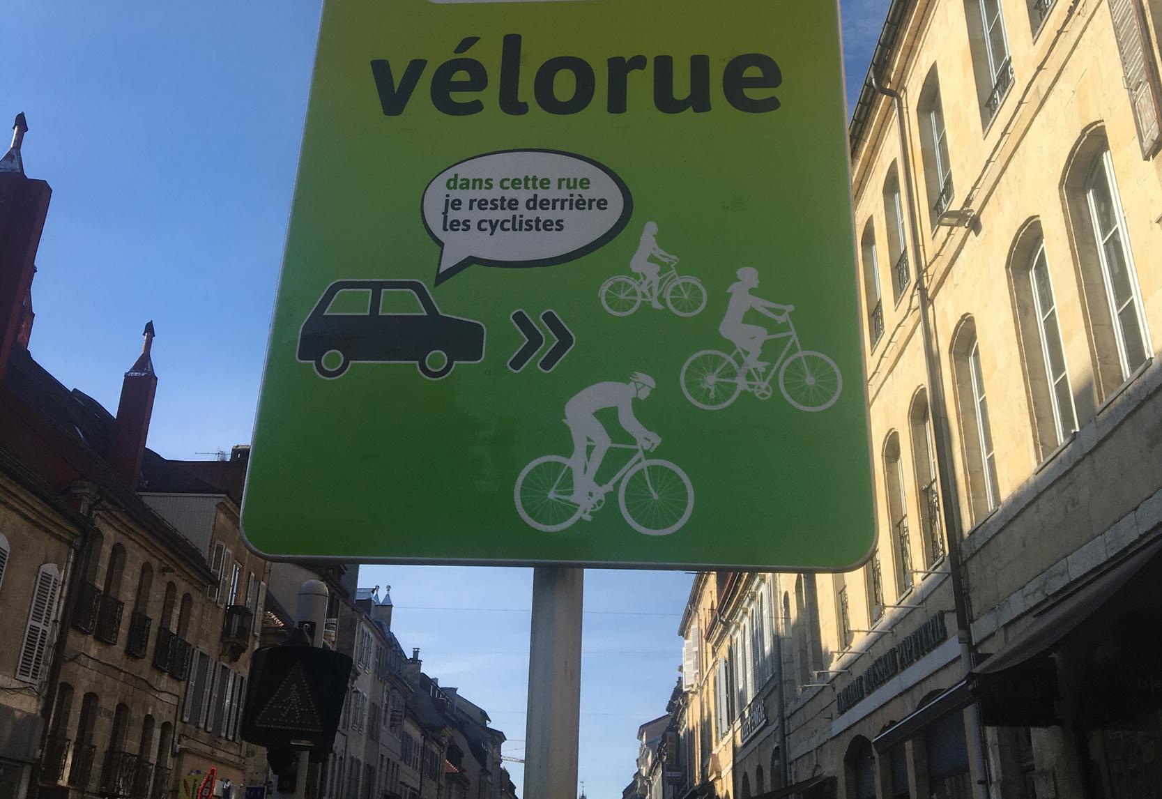 """Résultat de recherche d'images pour """"vélorue"""""""